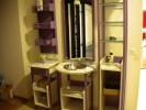 Meuble de salle de bain Mban, sans mitigeur